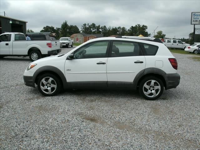 2003 Pontiac Vibe for sale in Gulfport MS