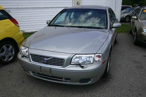 2004 Volvo S80 for sale in Fredericksburg, VA
