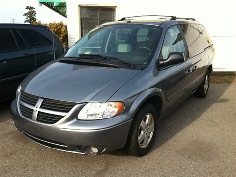 2007 Dodge Grand Caravan for sale in Fredericksburg, VA