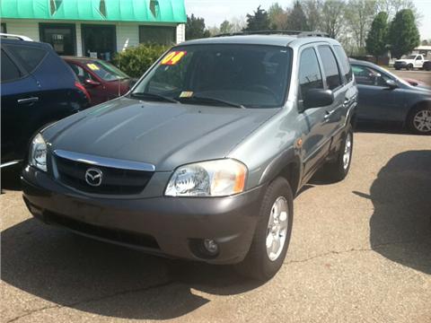 2004 Mazda Tribute for sale in Fredericksburg, VA