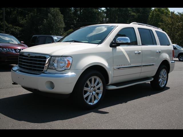 2009 Chrysler Aspen