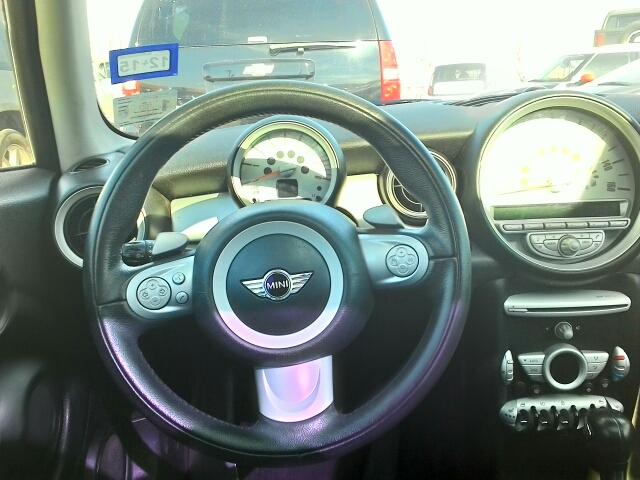 2009 Mini Cooper Base 2dr Hatchback In El Paso Tx