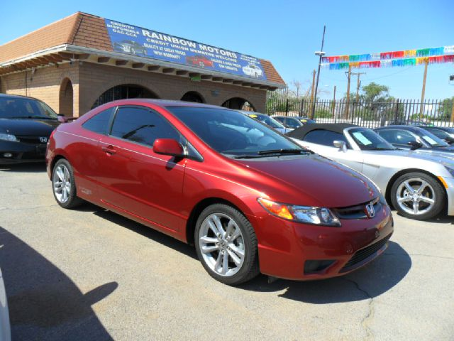 2008 honda civic si for sale in texas www. Black Bedroom Furniture Sets. Home Design Ideas