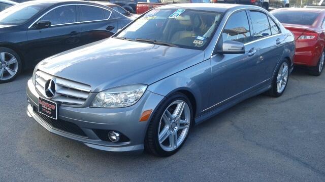Mercedes Benz C Class For Sale In El Paso Tx