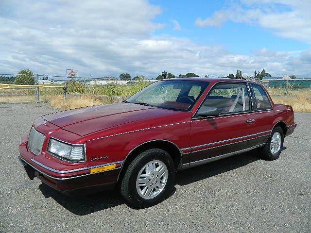 1989 Buick Skylark