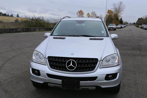 2006 Mercedes-Benz M-Class