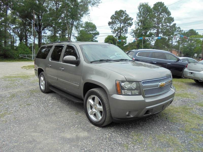 2007 chevrolet suburban lt 1500 4dr suv in baton rouge la. Cars Review. Best American Auto & Cars Review