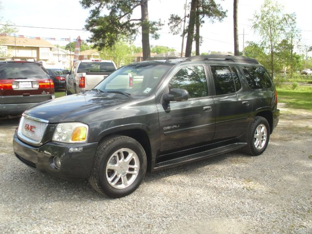 2006 gmc envoy xl denali 4dr suv baton rouge la. Black Bedroom Furniture Sets. Home Design Ideas