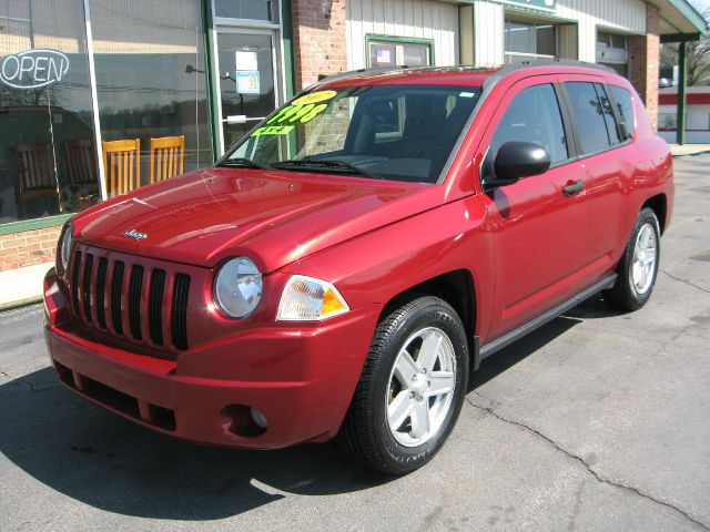 2007 Jeep Compass Sport 4wd 4dr Suv In Fort Wayne Arcola Craigville Key Auto Sales Llc