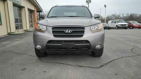 2007 Hyundai Santa Fe for sale in Fort Wayne, IN