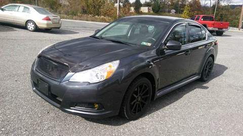 2012 Subaru Legacy for sale in Etters, PA