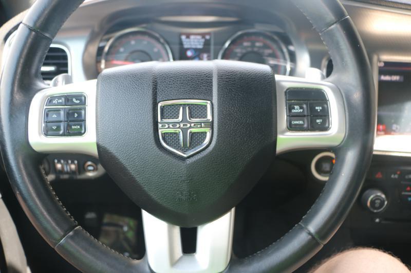 2012 Dodge Charger SXT 4dr Sedan - Middleboro MA
