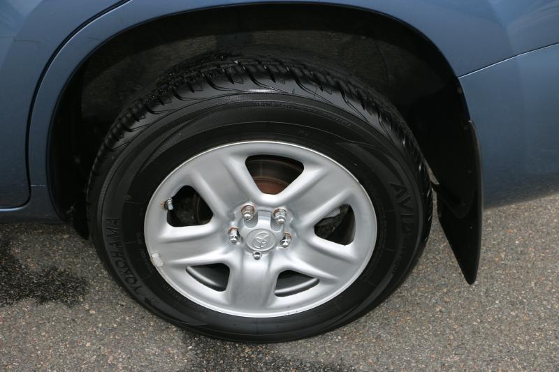 2008 Toyota RAV4 4x4 4dr SUV - Middleboro MA