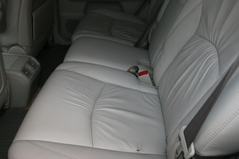 2006 Lexus RX 400h AWD 4dr SUV - Middleboro MA