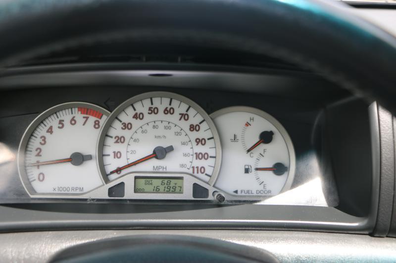 2007 Toyota Corolla S 4dr Sedan (1.8L I4 4A) - Middleboro MA