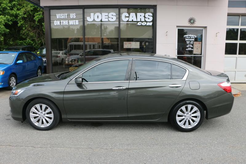 2014 Honda Accord EXL - Middleboro MA