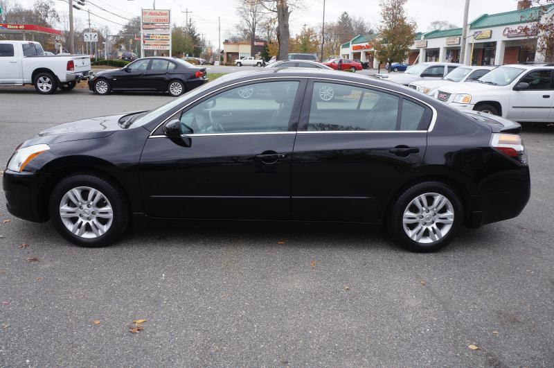 Nissan for sale in middleboro ma for Southeast motors middleboro ma