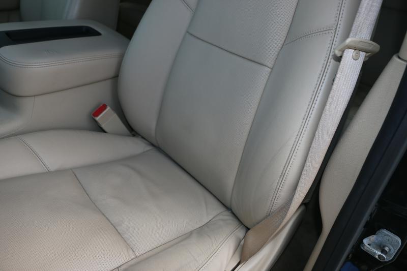 2009 Chevrolet Tahoe 4x4 LTZ 4dr SUV - Middleboro MA
