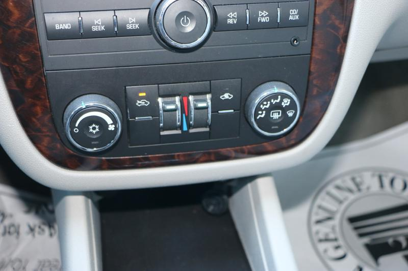 2012 Chevrolet Impala LT 4dr Sedan - Middleboro MA