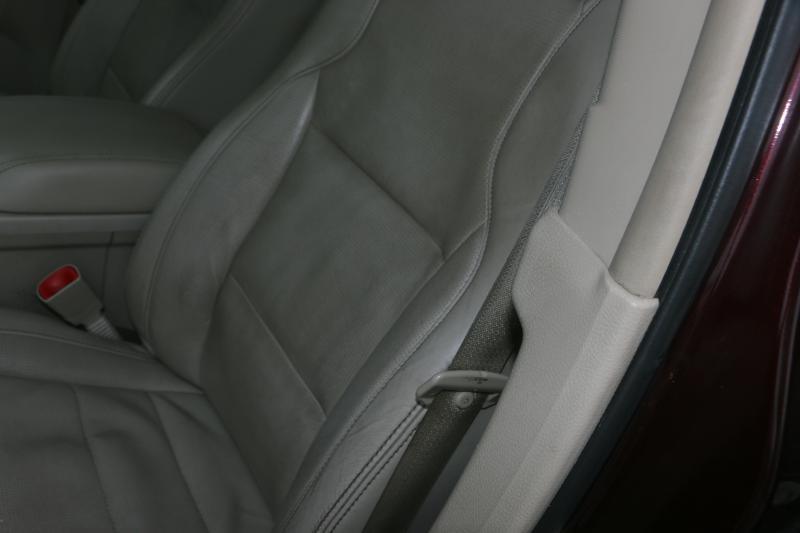 2011 Ford Taurus Limited 4dr Sedan - Middleboro MA