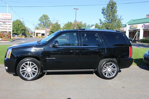 2014 Cadillac Escalade for sale in Middleboro, MA