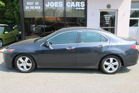 Used Acura For Sale In Middleboro MA Carsforsalecom - Used acura for sale in ma