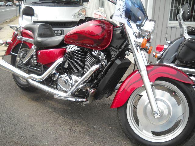 2003 Honda SABER 1100