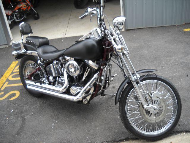 1986 Harley-Davidson CUSTOM SPRINGER