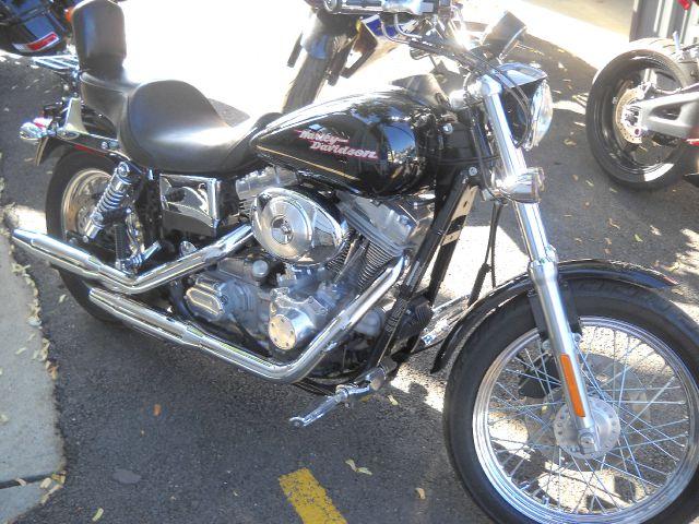 2004 Harley-Davidson Dyna