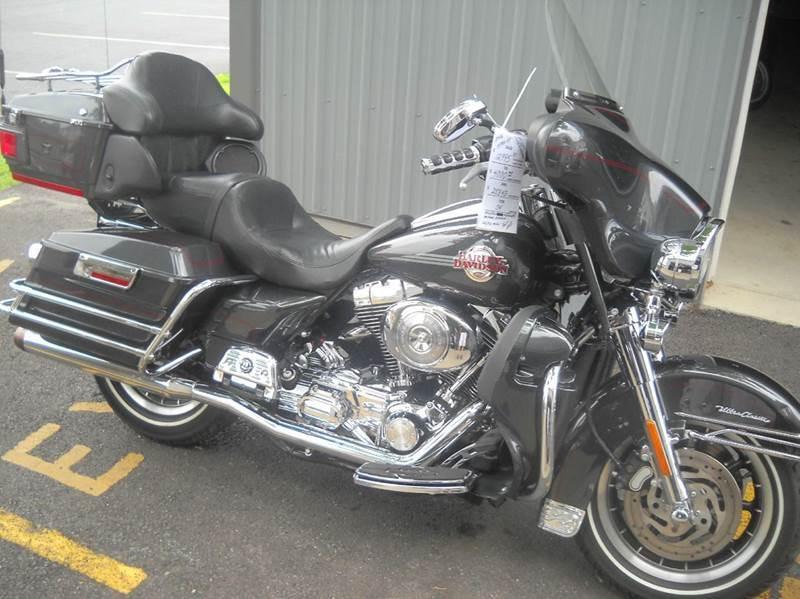 2006 Harley-Davidson FLHTCUi  ULTRA CLASSIC