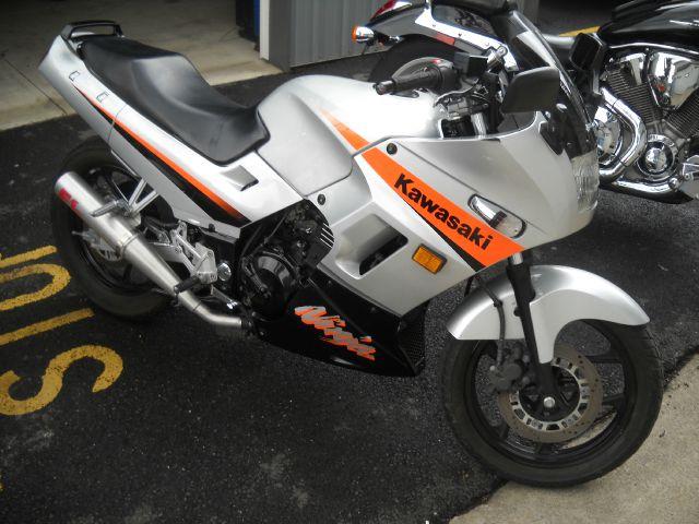 2004 Kawasaki EXF 250