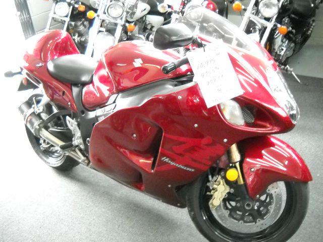 2007 Suzuki HAYABUSA GSX 1300