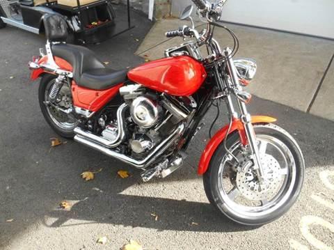 2000 Harley-Davidson FX R4