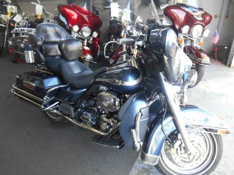 2003 Harley-Davidson FLHTCUI ELECTRA GLIDE