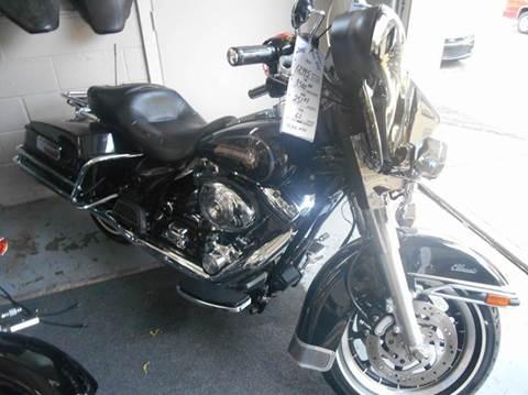 2006 Harley-Davidson FLHTCI ULTRA GLIDE CLASSIC