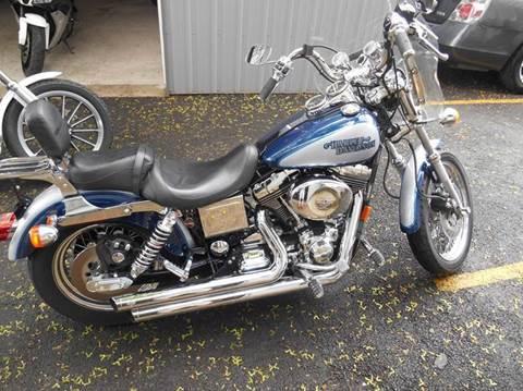 1999 Harley-Davidson FXDL DYNA LOW RIDER