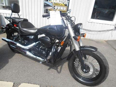 2010 Honda Shadow PHANTOM