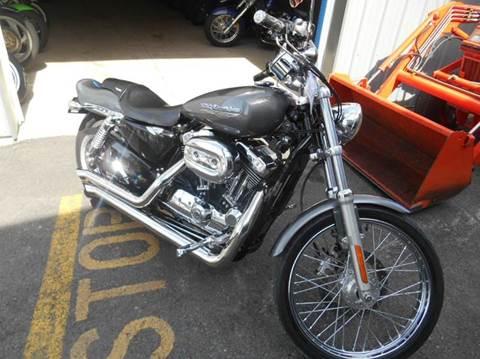 2005 Harley-Davidson XL 1200 C