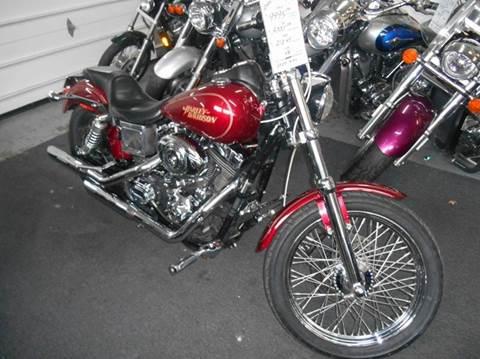 2004 Harley-Davidson FXDL1