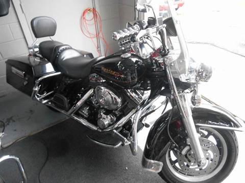 2000 Harley-Davidson FLHR1