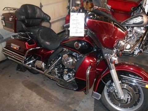 2000 Harley-Davidson FLHTCU1 ELECTRA GLIDE CLASSIC