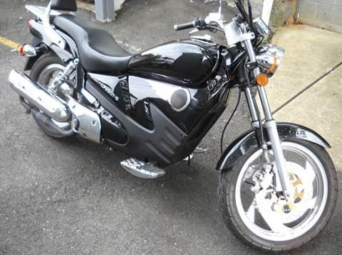 2008 CF Moto LEGACY 250