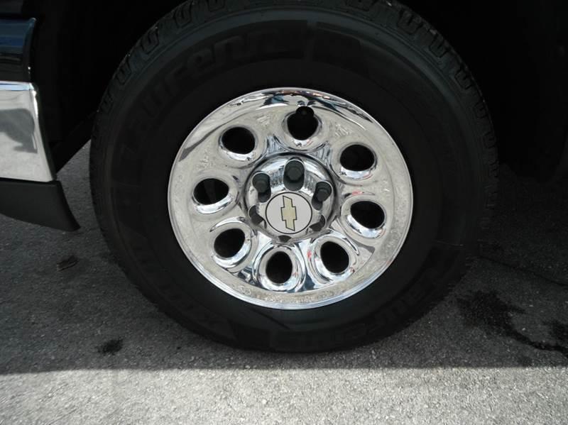 2006 Chevrolet Silverado 1500 LS 4dr Extended Cab 4WD 6.5 ft. SB - Racine WI