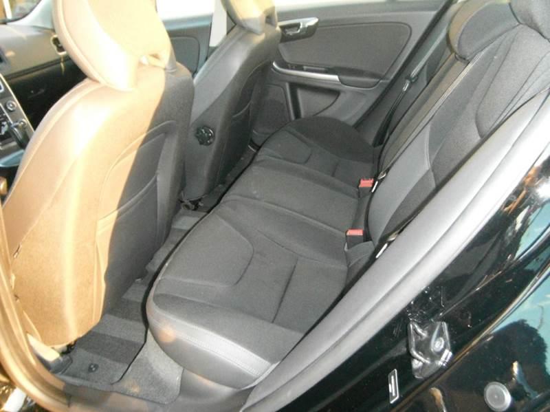 2012 Volvo S60 T5 4dr Sedan - Racine WI