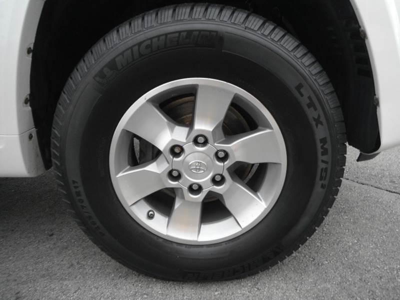 2010 Toyota 4Runner 4x4 SR5 4dr SUV (4.0L V6) - Racine WI