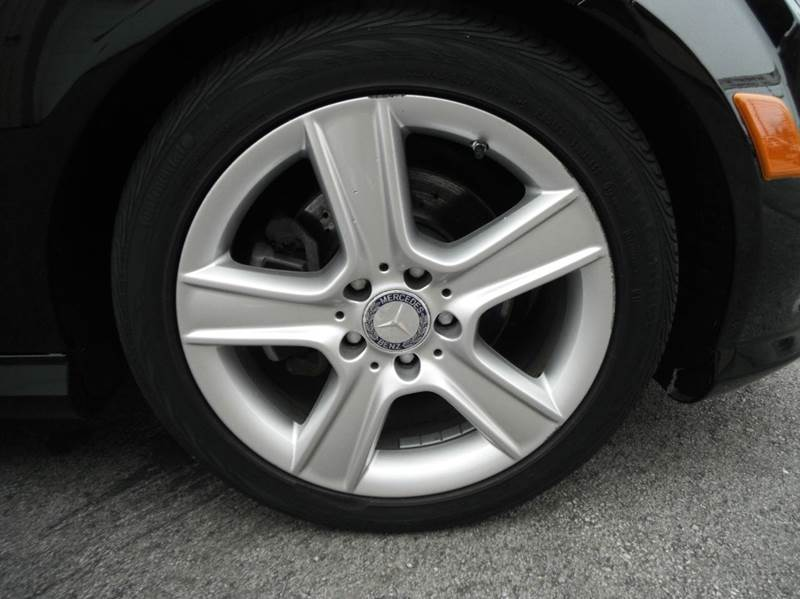 2010 Mercedes-Benz C-Class AWD C 300 Luxury 4MATIC 4dr Sedan - Racine WI