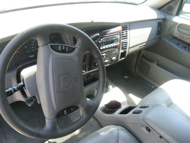 2002 DODGE DURANGO SLT PLUS 4WD 4DR SUV