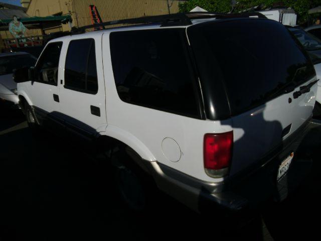 1999 GMC JIMMY SLT 4-DOOR 2WD