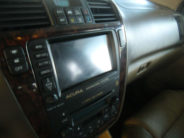 2002 ACURA MDX TOURING W/NAVI AWD SUV 2DR