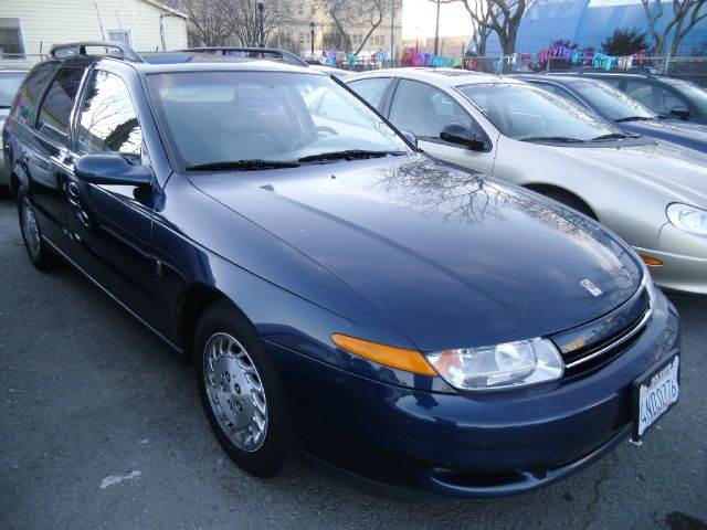 2000 SATURN L-SERIES LW2 blue air conditioningalloy wheelsamfm radioanti-brake system non-abs